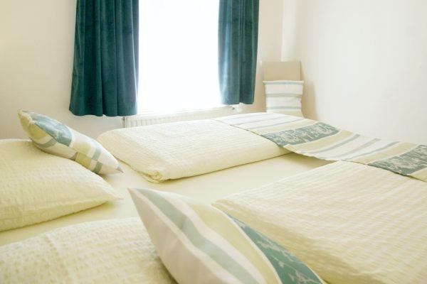 Audrey Hepburn Schlafzimmer